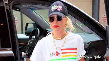 Lady Gaga schwanger? Verdächtige Fotos aufgetaucht | GALA.de - Gala.de
