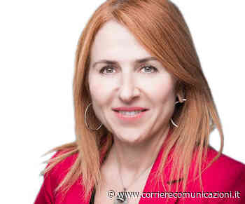 Elisabetta Romano è il nuovo Ad di Telecom Italia Sparkle - CorCom