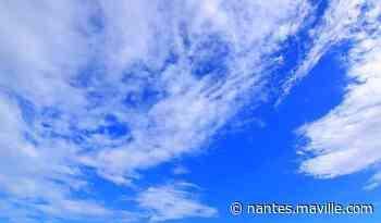 Orvault : la météo du mercredi 5 août 2020 - maville.com