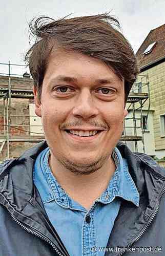 Marktredwitz: Florian Fischer neuer Stadtplaner - Frankenpost
