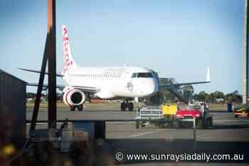 Virgin won't confirm keeping Mildura-Melbourne flights - Sunraysia Daily