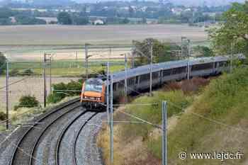 Un accident entre Cosne-sur-Loire et Montargis entraîne des perturbations sur la ligne ferroviaire Clermont-Nevers-Paris - Le Journal du Centre