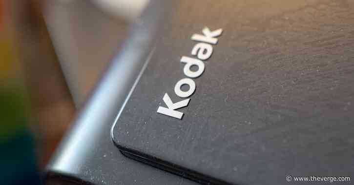 Kodak deal with US government to produce pharmaceuticals appears to be on hold