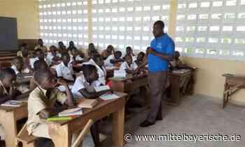 1000 Schulen für unsere Welt - Mittelbayerische