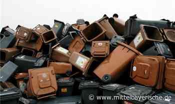 """Rege Nachfrage bei """"Tonnenbörse"""" - Mittelbayerische"""