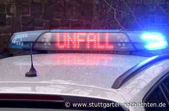 Kreis Sigmaringen - Minderjähriger baut Autounfall – 14-jähriger Mitfahrer stirbt - Stuttgarter Nachrichten