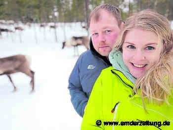 Corona: Paar ist seit Monaten getrennt - Emden - Emder Zeitung - Emder Zeitung