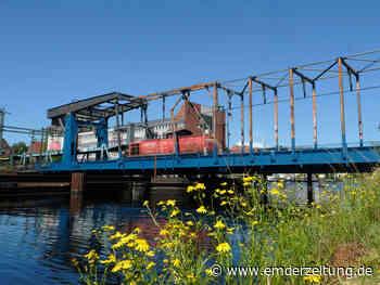 Freie Fahrt für Schiffe bis zum Frühjahr - Emden - Emder Zeitung - Emder Zeitung