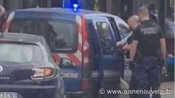 À Chauny, un homme interpellé par les gendarmes après avoir menacé d'égorger des passants - L'Aisne Nouvelle