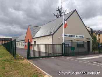 Chauny: trois gendarmes condamnés à du sursis - L'Aisne Nouvelle