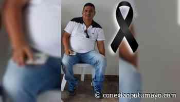 Luto entre transportadores por fallecimiento de reconocido empresario de Puerto Asís - Conexión Putumayo