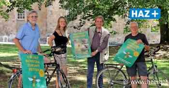 Wunstorf: Initiative sammelt Unterschriften für Volksbegehren Artenvielfalt - Hannoversche Allgemeine