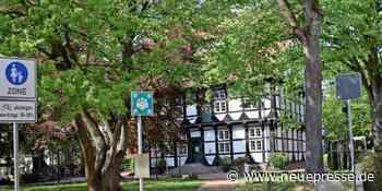 Rundgang durch Wunstorf mit Gästeführern am 5. August - Neue Presse