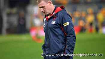 Demons lose leaders Gawn, Viney in AFL - South Coast Register
