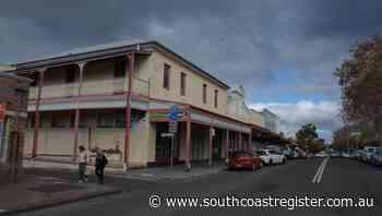 Historic Nowra CBD building getting a multi-million dollar upgrade - South Coast Register