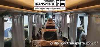 Ouro e Prata lança ônibus Marcopolo com dois corredores e desinfecção permanente durante a viagem - Adamo Bazani