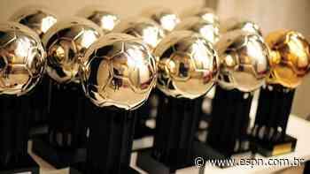 Bola de Prata terá mudanças em seu 50º aniversário no Brasileirão 2020; veja as novidades - ESPN.com.br