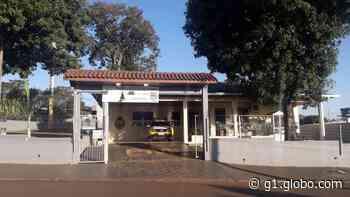 Suspeito de matar a companheira estrangulada em Nova Prata do Iguaçu é preso, diz PM - G1