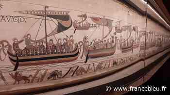 La relance éco : le musée de la Tapisserie de Bayeux plombé par le protocole sanitaire - France Bleu