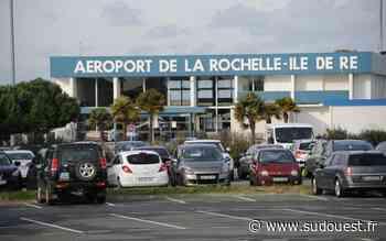 """Aéroport de La Rochelle : """"L'offre correspond à 44 % de celle de 2019, ce n'est pas si mal"""" - Sud Ouest"""