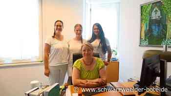 Nagold - Neue Hausarztpraxis für die Stadt - Schwarzwälder Bote