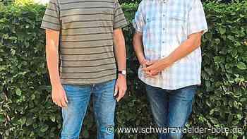 Nagold - Schüler-Generationen geprägt - Schwarzwälder Bote