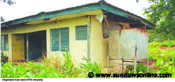 Relics of neglect in Awka – The Sun Nigeria - Daily Sun