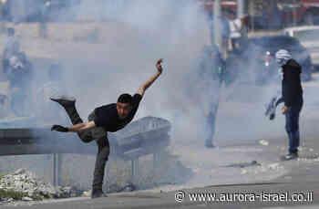 ¿Estallará la Autoridad Palestina por la extensión de la soberanía israelí al Valle del Jordán? - Aurora