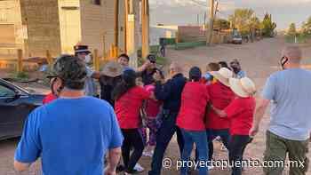 Exhortarán al Presidente de la República solucione conflicto minero en Cananea, Sonora - Proyecto Puente