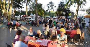 Lunel - Rendez-vous gourmands dans le parc ! - HERAULT direct