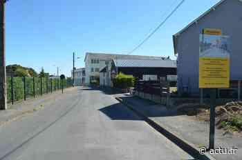 Ille-et-Vilaine : des travaux sont prévus à Bain-de-Bretagne, dans la rue du Docteur Haicault - actu.fr