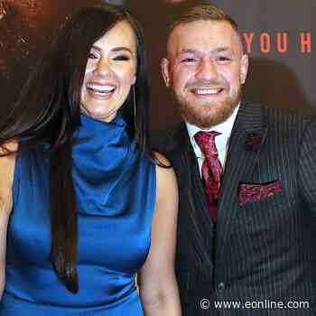 Conor McGregor Is Engaged to Longtime Girlfriend Dee Devlin