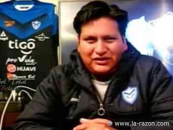San José solicita reunión de emergencia ante la incertidumbre federativa - La Razón (Bolivia)