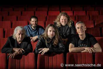 Stern Meissen gibt erstes Konzert - Sächsische Zeitung
