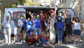 Tournée de l'été : Lunel accueillait Midi Libre ce mercredi - Midi Libre