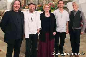Berliner präsentieren jüdische Musik - Freie Presse