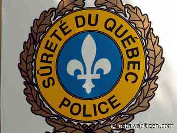 Woman found dead in Coulonge River