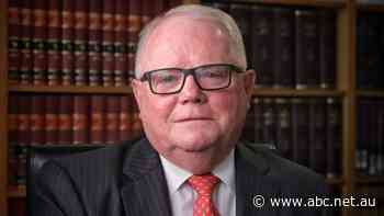'You wouldn't be human': Child sexual abuse cases had most impact on Australia's longest-serving judge