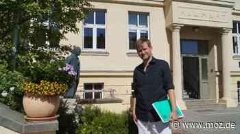 Bildung: Fontane-Gymnasium in Strausberg startet mit neuen Schwerpunktklassen - Märkische Onlinezeitung