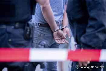 Polizei: Kind überführt dreiste Diebe in Strausberg - Märkische Onlinezeitung