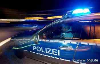 Verfolgungsjagd: Zwei Polizeiautos kaputt, fünf Beamte verletzt - Passauer Neue Presse