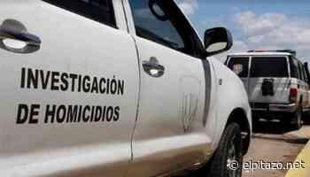 Desconocidos matan a un hombre en Ocumare del Tuy - El Pitazo