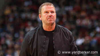 Rockets owner Tilman Fertitta says he won't let money stand in the way of winning the championship