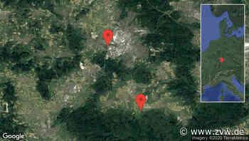 Holzgerlingen: Gefahr durch Gegenstand auf B 464 zwischen Dettenhausen Kälberstelle und Böblingen-Hulb in Richtung Böblingen - Zeitungsverlag Waiblingen