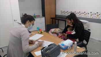 | El equipo multidisciplinario llegó a San Martín - Agencia de Noticias San Luis