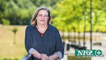 Sabine Weiss in Dinslaken: Wird keinen Lockdown mehr geben - NRZ