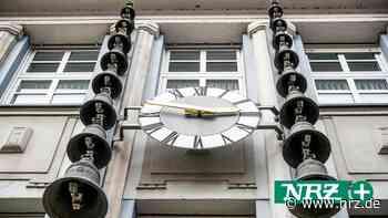 Dinslaken: Nachbau des Glockenspiels ist preiswerter als erwartet - NRZ