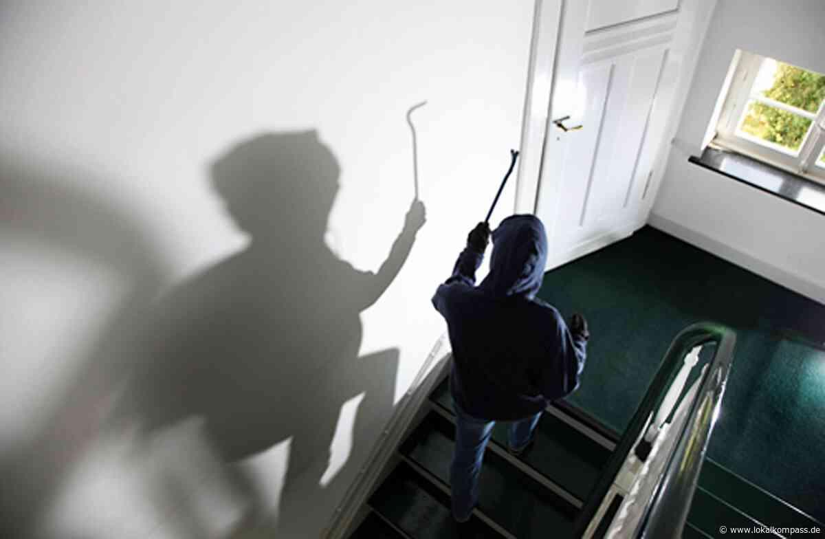 Einbrecher machten es sich gemütlich: Mehrere Einbrüche in Kleingartenanlagen - Dinslaken - Lokalkompass.de