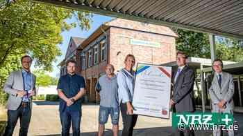 Gesamtschule und TV Jahn Hiesfeld kooperieren in Dinslaken - NRZ