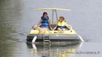 Aire-sur-la-Lys : Naviguez sur la Lys, autrement ! - L'Écho de la Lys